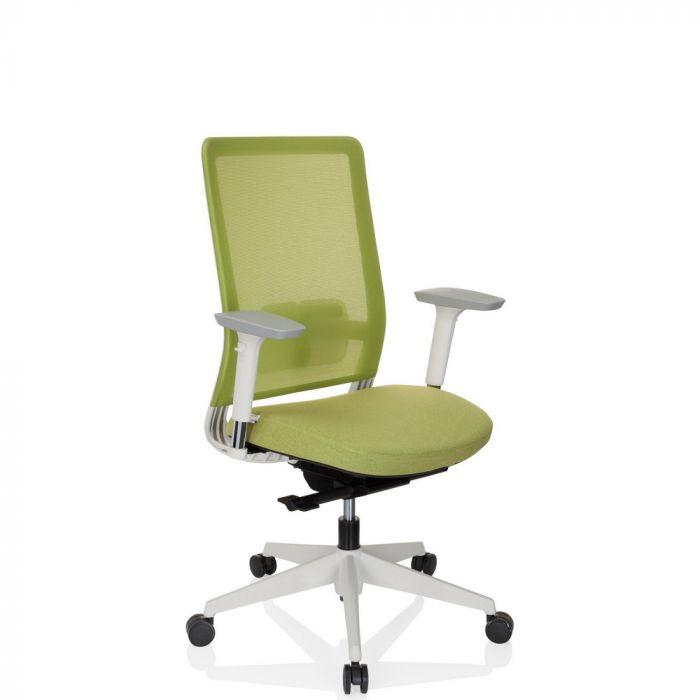 PURE WHITE - Sedia da ufficio professionale